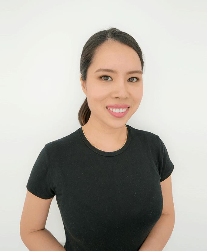 Andrea Ang