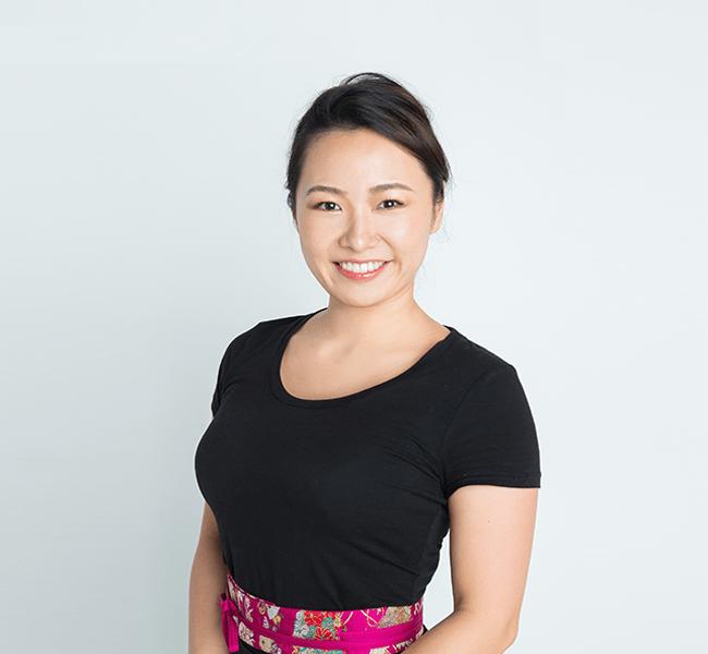 Tomomi Kosho
