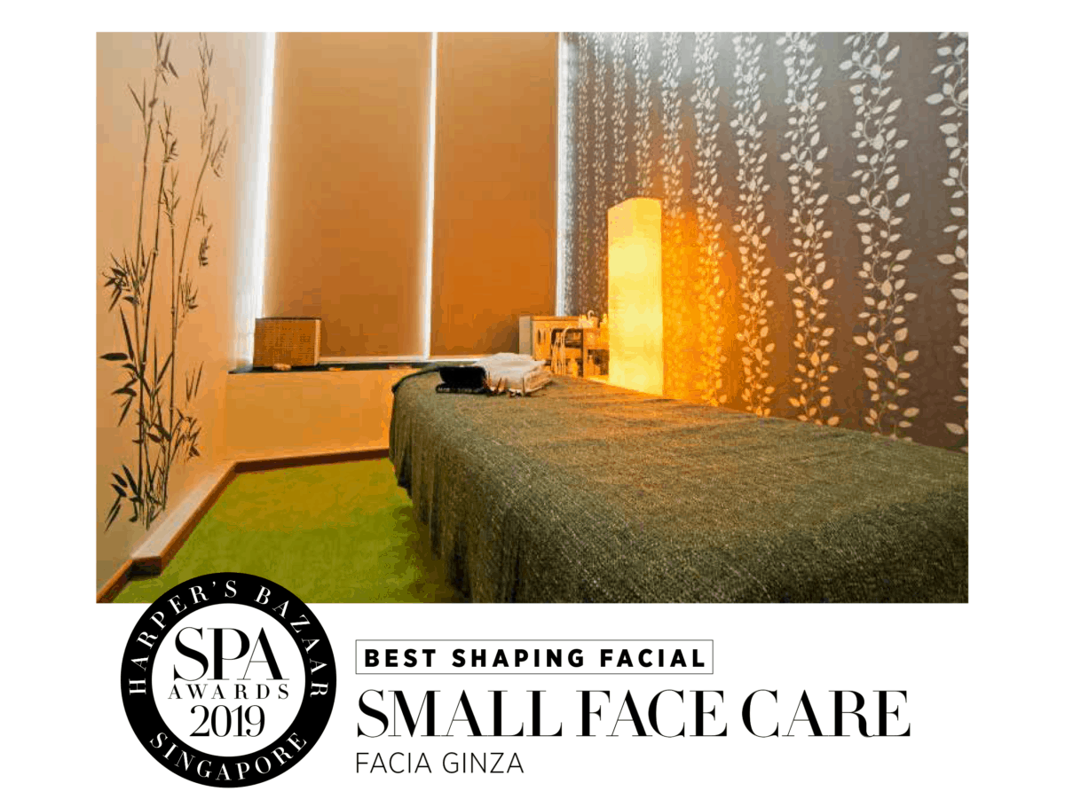 best shaping facial sg