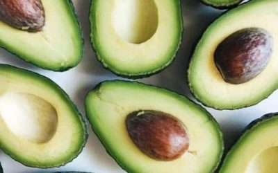 How does avocados benefit your skin?